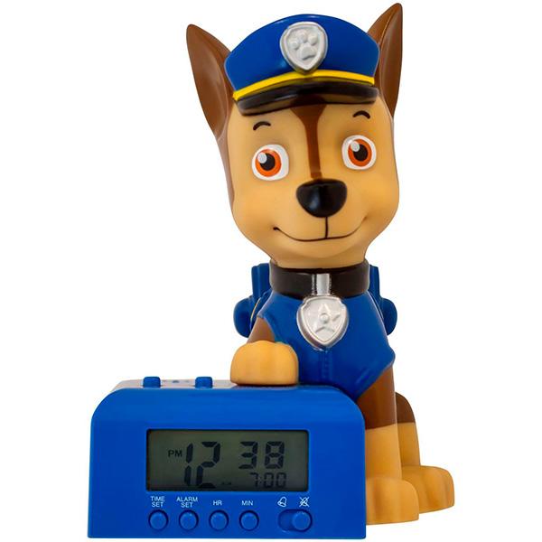 Часы-будильник «Чейз»