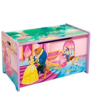 """Короб для игрушек """"Красавица и Чудовище"""""""
