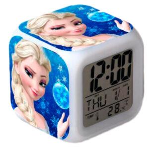 "Часы-будильник ""Эльза"""