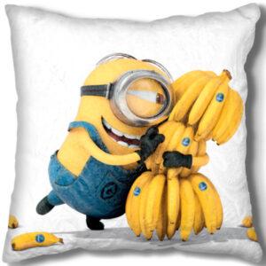 """Подушка """"Бананамания"""""""