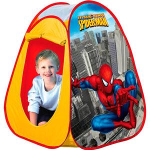 """Игровая палатка """"Человек-паук"""""""