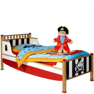 Детская кровать Capt'n Sharky