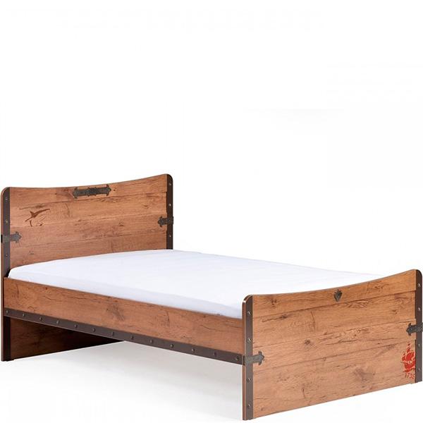 Кровать Black Pirate