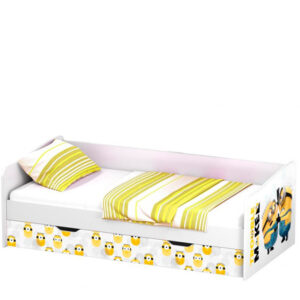"""Кровать """"Миньоны"""""""