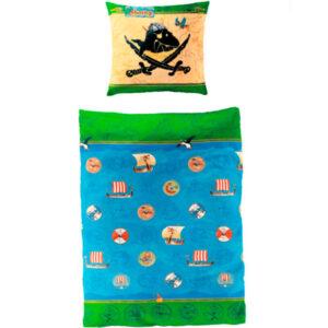 Постельное белье Capt'n Sharky