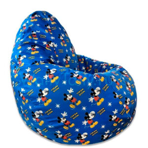 "Кресло-мешок ""Микки Маус"""