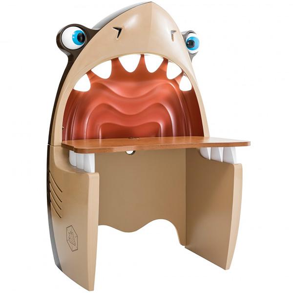 "Письменный стол ""Акула"""