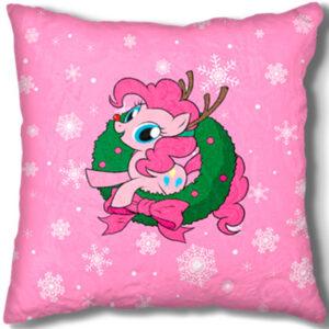 "Подушка ""Пинки Пай"" My Little Pony"