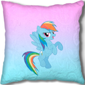 Подушка Rainbowdash, My Little Pony