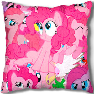 "Подушка ""Pinky Pie"" My Little Pony"