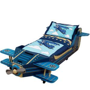 """Кровать """"Самолет"""""""