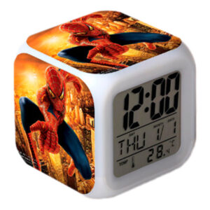 """Часы-будильник """"Минни Маус"""""""