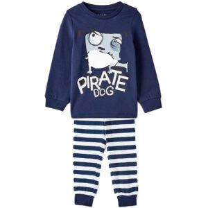Пижама Pirate Dog