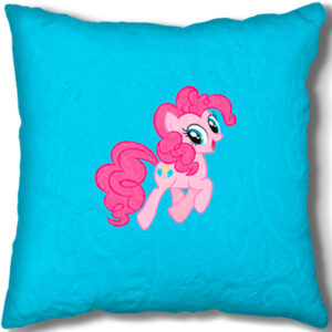 Подушка Pinky Pie, My Little Pony