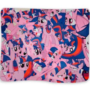 """Плед """"Pony Allpic"""", My Little Pony"""