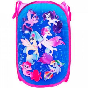 Корзина для игрушек My Little Pony