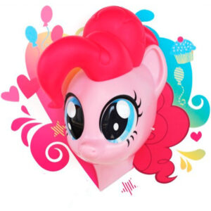 3D светильник Pinkie Pie