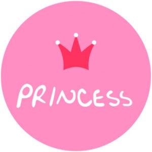 """Ковер """"Принцесса"""""""