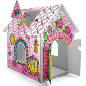 Игровой домик для Принцессы