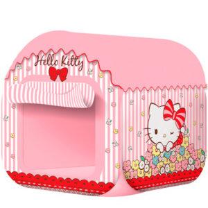 Игровая палатка Hello Kitty