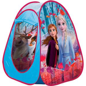 """Палатка с подсветкой """"Холодное сердце-2"""""""