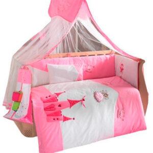 Комплект постельного белья Little Princess