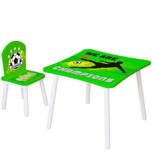 Комплект детской мебели Champions