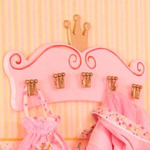 """Вешалка """"Принцесса Лиллифи"""""""