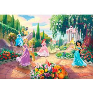 """Фотообои """"Принцессы в парке"""""""