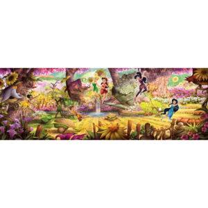 Фотообои Fairies Forest