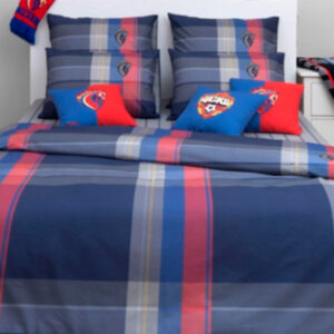 Постельное бельё PFC CSKA Champ
