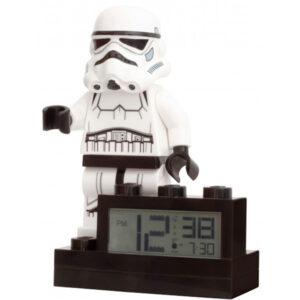 Часы-будильник Stormtrooper
