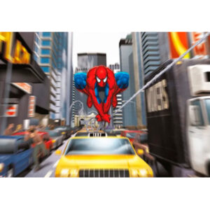 "Фотообои ""Человек-паук"""