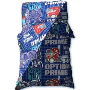 Постельное белье Optimus Prime