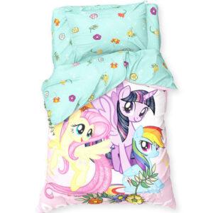 Постельное белье Pony team