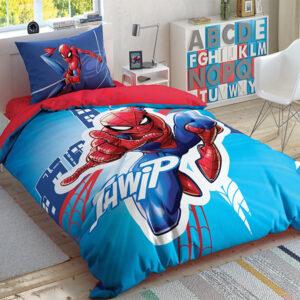 """Постельное белье """"Человек-паук"""""""