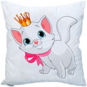 Декоративная наволочка Hello Kitty