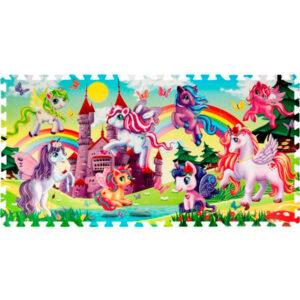 коврик My Little Pony
