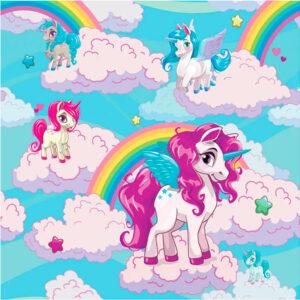 Фотообои My Little Pony