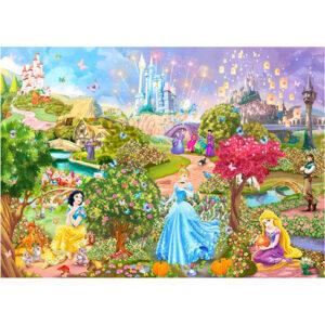 """Фотообои """"Принцессы в саду"""""""