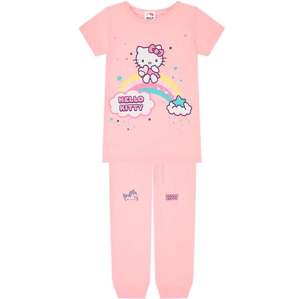 Пижама Hello Kitty
