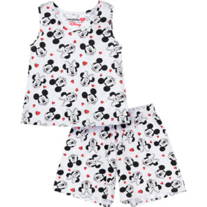 Пижама Минни Маус