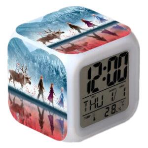 "Часы ""Холодное сердце - 2"""