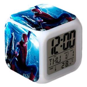 "Часы ""Человек-паук"""